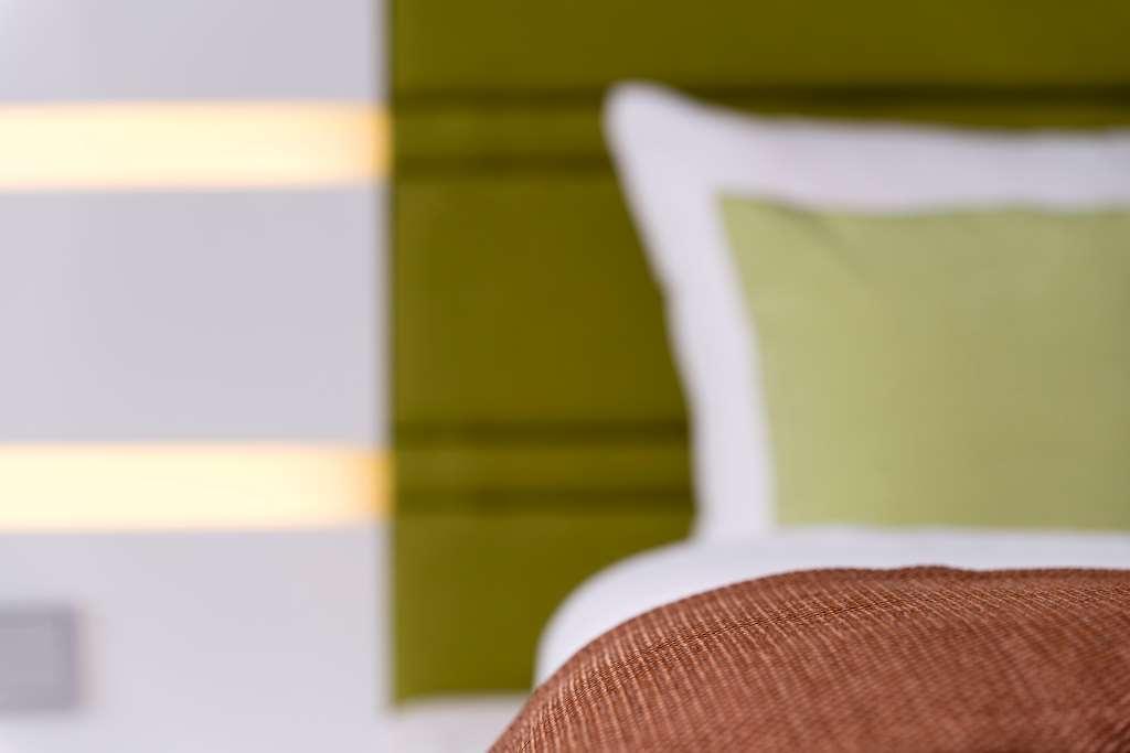 Best Western Hotel Frankfurt Airport Neu-Isenburg - Chambres / Logements