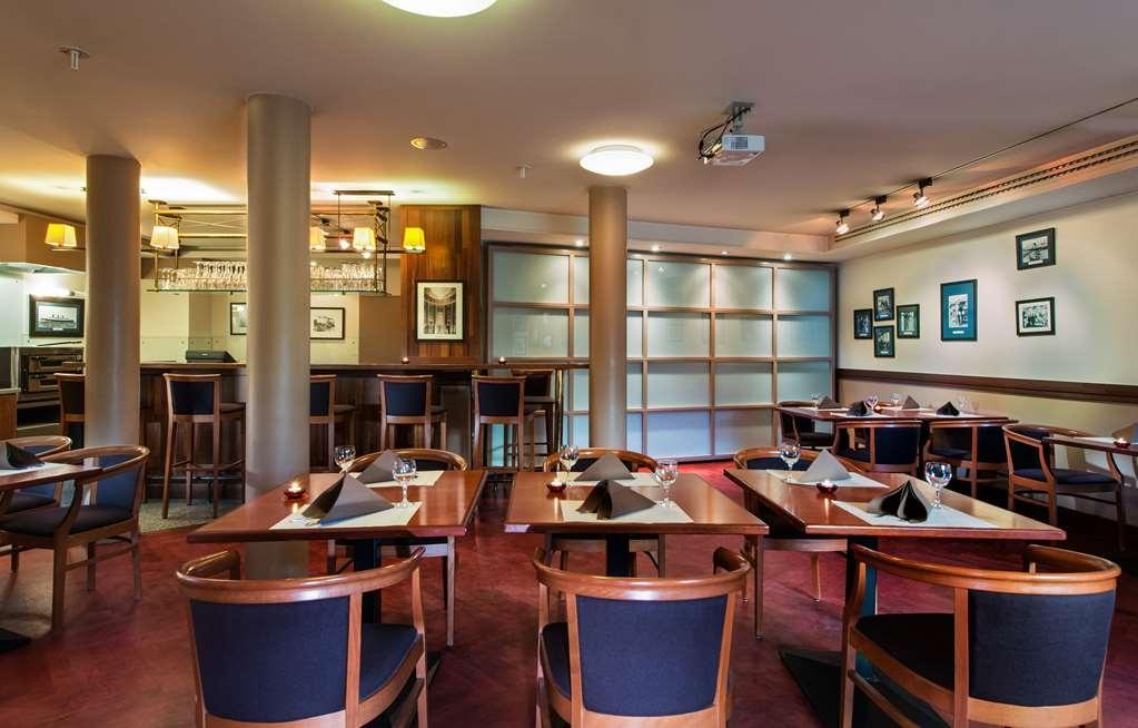 Best Western Hotel Sindelfingen City - principal manger