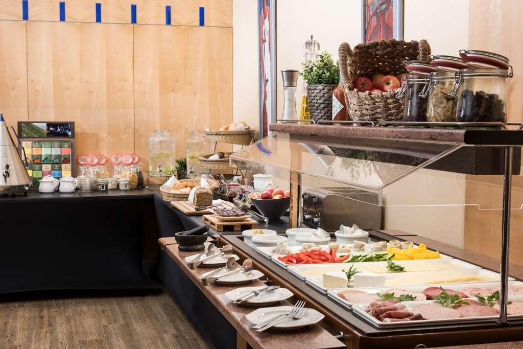 Best Western Hotel Sindelfingen City - Restaurante/Comedor