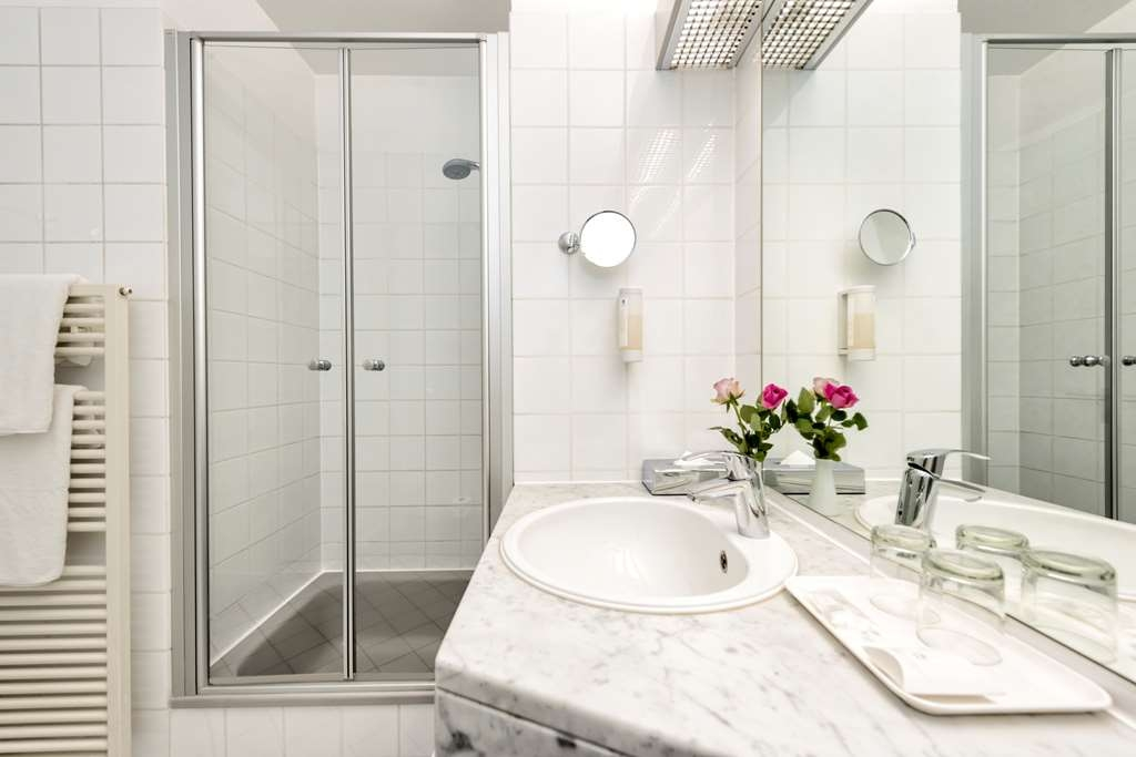 Best Western Hotel Sindelfingen City - Chambres / Logements