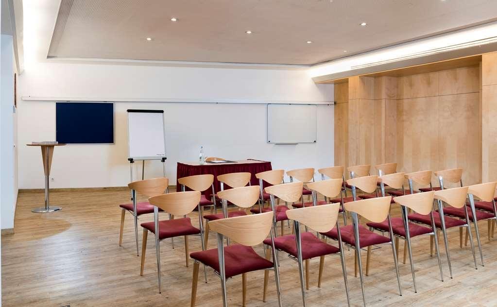 Best Western Hotel Sindelfingen City - Sala de reuniones