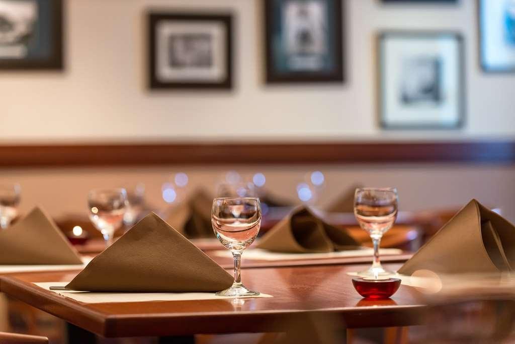 Best Western Hotel Sindelfingen City - Restaurant / Etablissement gastronomique