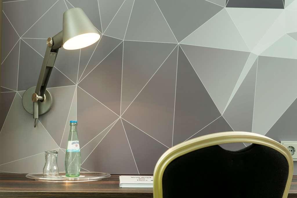 Best Western Hotel Sindelfingen City - Guest Room