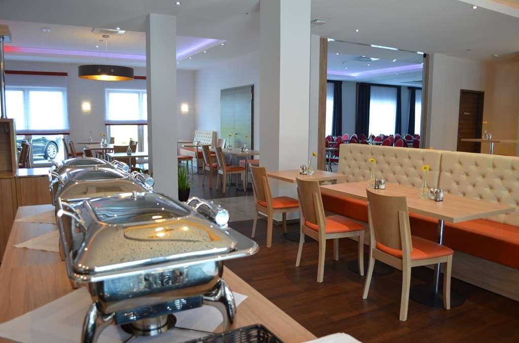 Best Western Plus Marina Star Hotel Lindau - Restaurant / Gastronomie