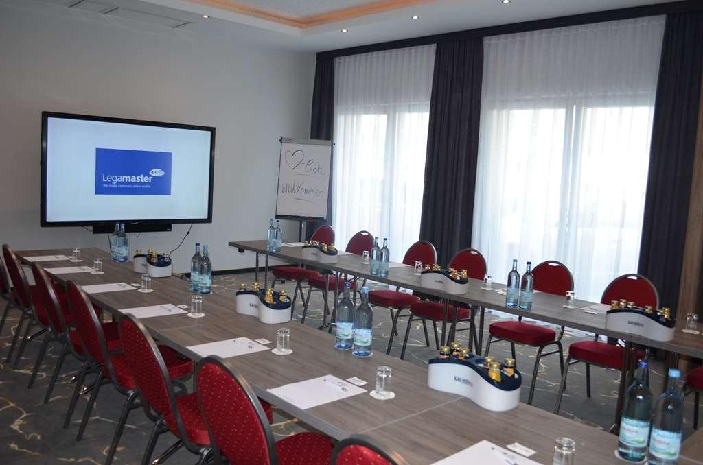 Best Western Plus Marina Star Hotel Lindau - Sale conferenze
