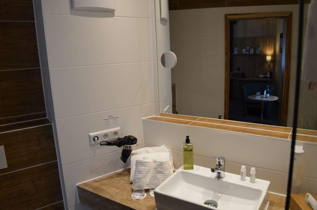 Best Western Plus Marina Star Hotel Lindau - Habitaciones/Alojamientos