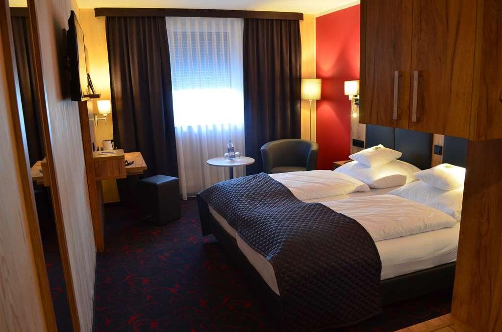 Best Western Plus Marina Star Hotel Lindau - Gästezimmer/ Unterkünfte