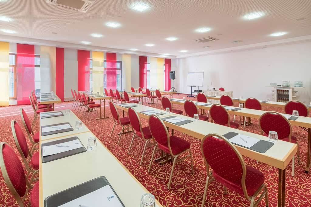 Best Western Hotel Wuerzburg Sued - Conference Room