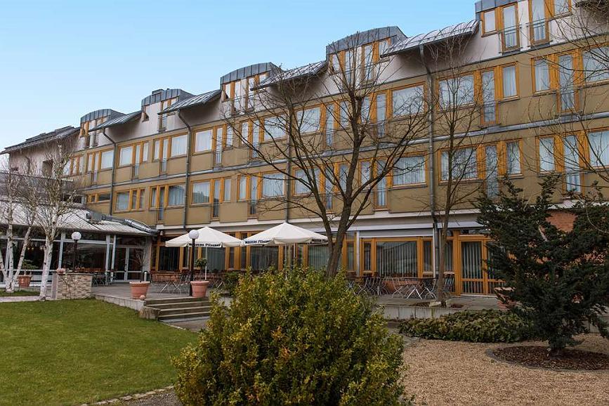 Best Western Hotel Braunschweig Seminarius - Area esterna