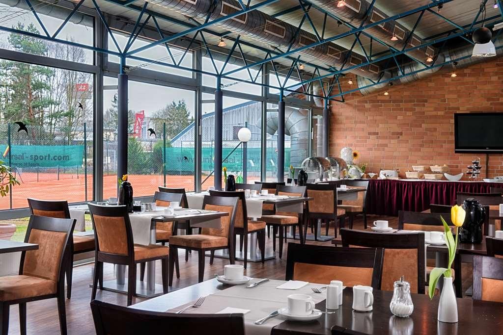 Best Western Hotel Braunschweig Seminarius - Restaurante/Comedor