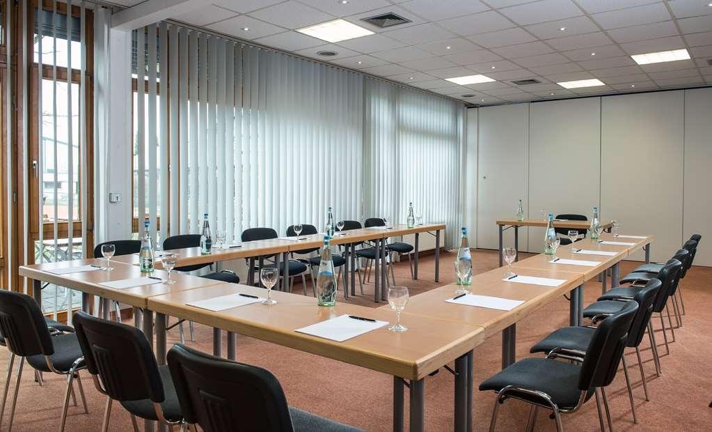 Best Western Hotel Braunschweig Seminarius - Sala de reuniones