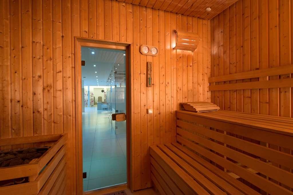 Best Western Hotel Braunschweig Seminarius - equipamiento de propiedad