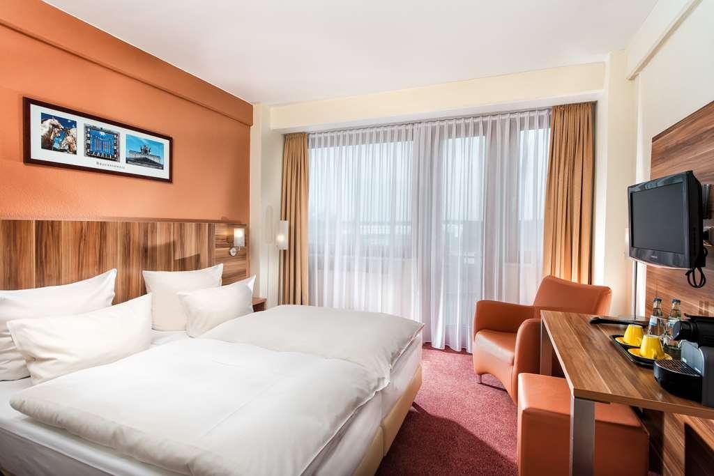 Best Western Hotel Braunschweig Seminarius - Habitaciones/Alojamientos