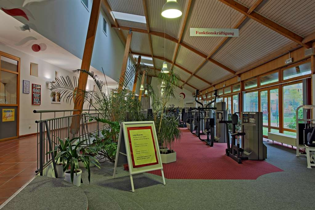 Best Western Hotel Braunschweig Seminarius - Club de salud