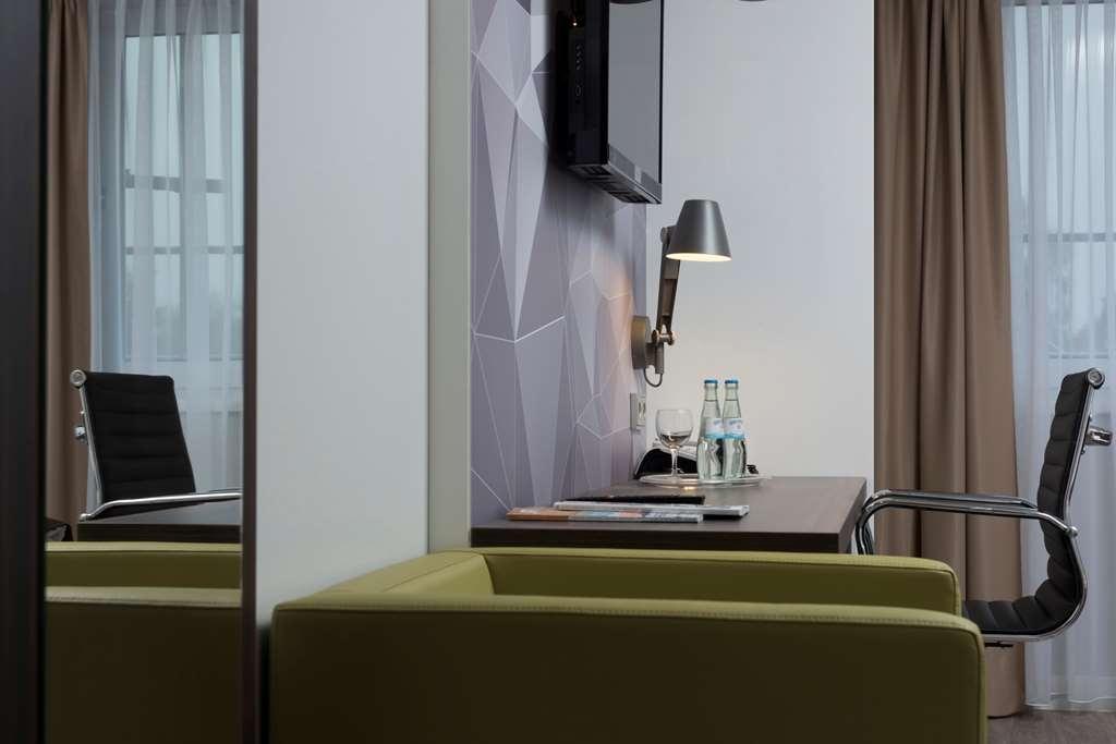 Best Western Hotel Peine-Salzgitter - habitación de huéspedes