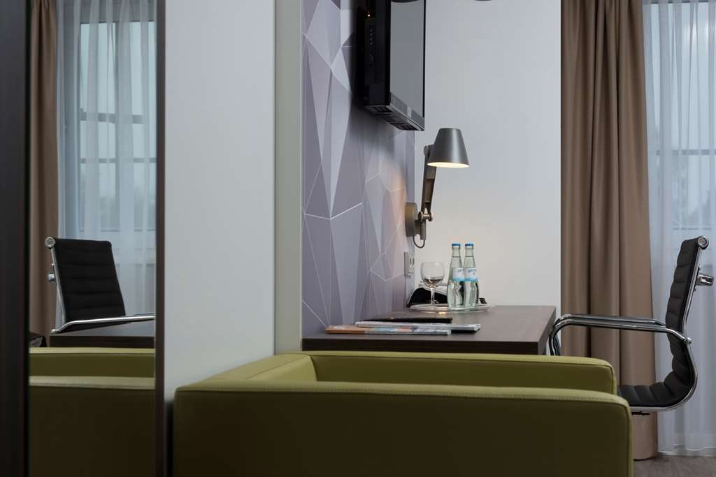 Best Western Hotel Peine-Salzgitter - Chambre d'Hôtes