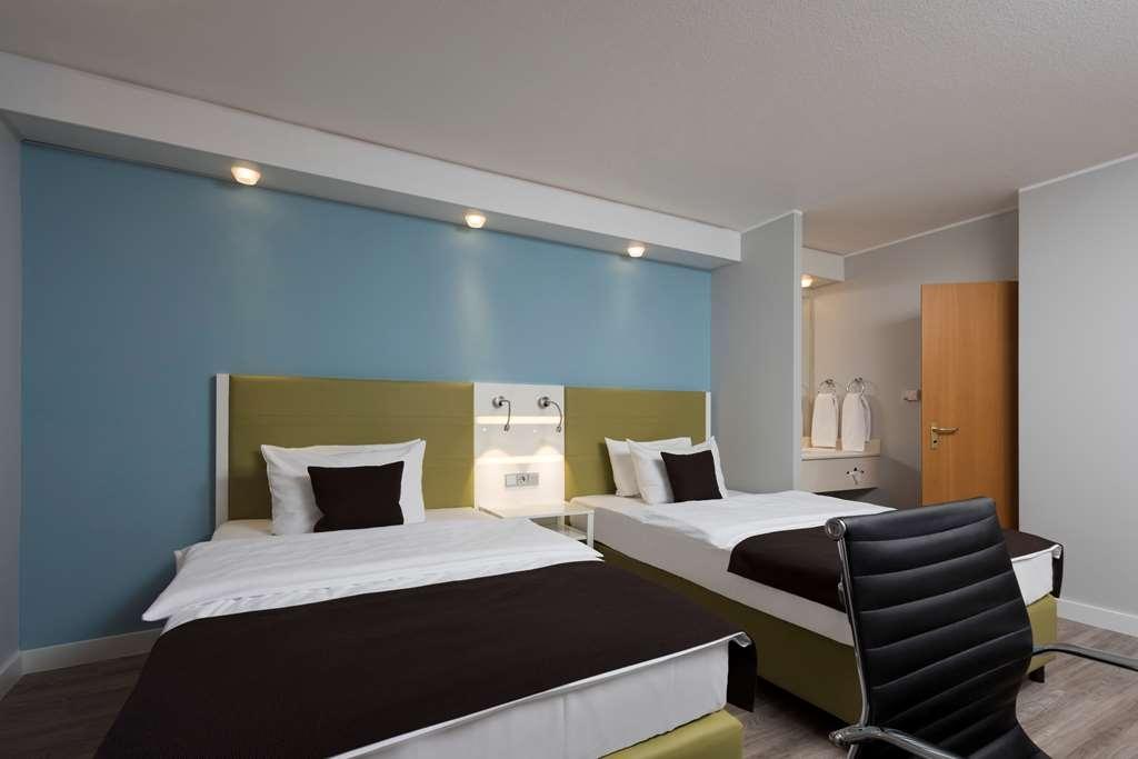 Best Western Hotel Peine-Salzgitter - Habitaciones/Alojamientos