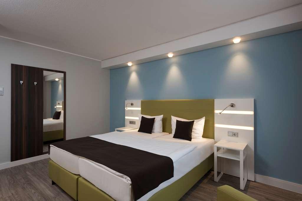 Best Western Hotel Peine-Salzgitter - Chambres / Logements