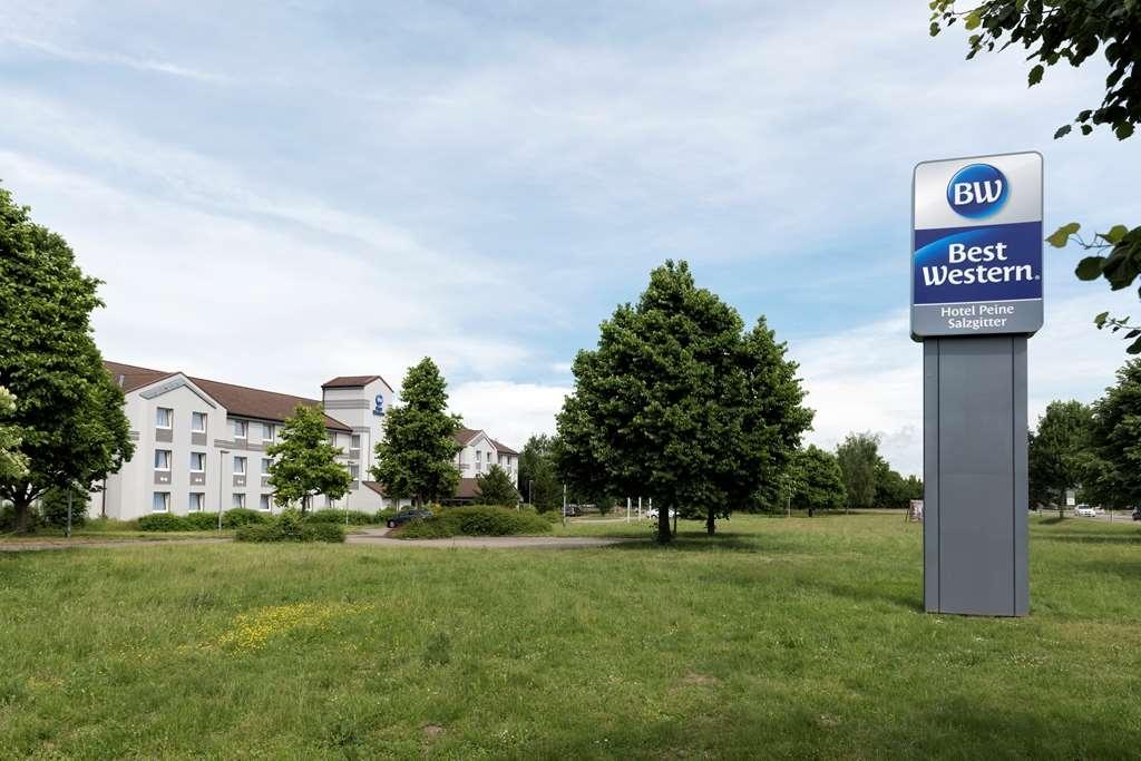 Best Western Hotel Peine-Salzgitter - Façade