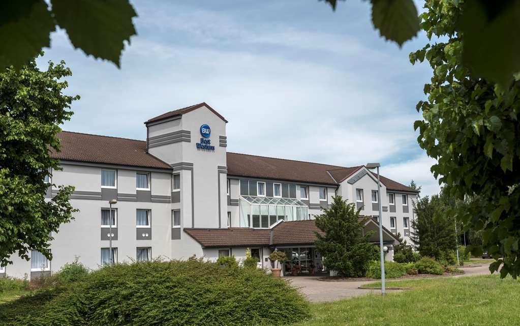 Best Western Hotel Peine-Salzgitter - Vista Exterior