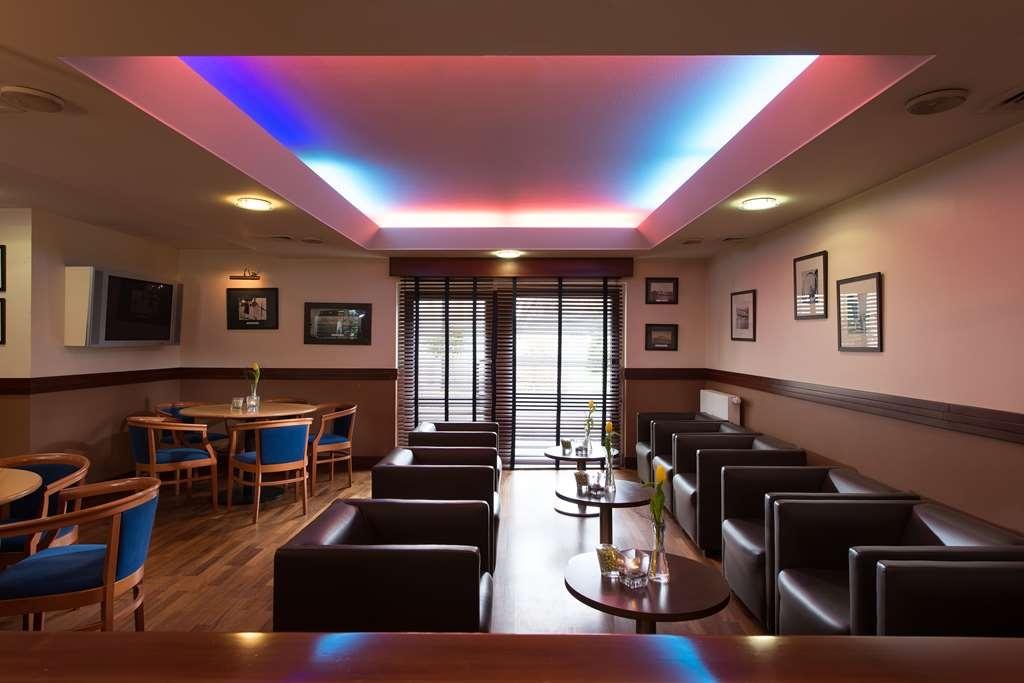 Best Western Hotel Peine-Salzgitter - Bar/Salón