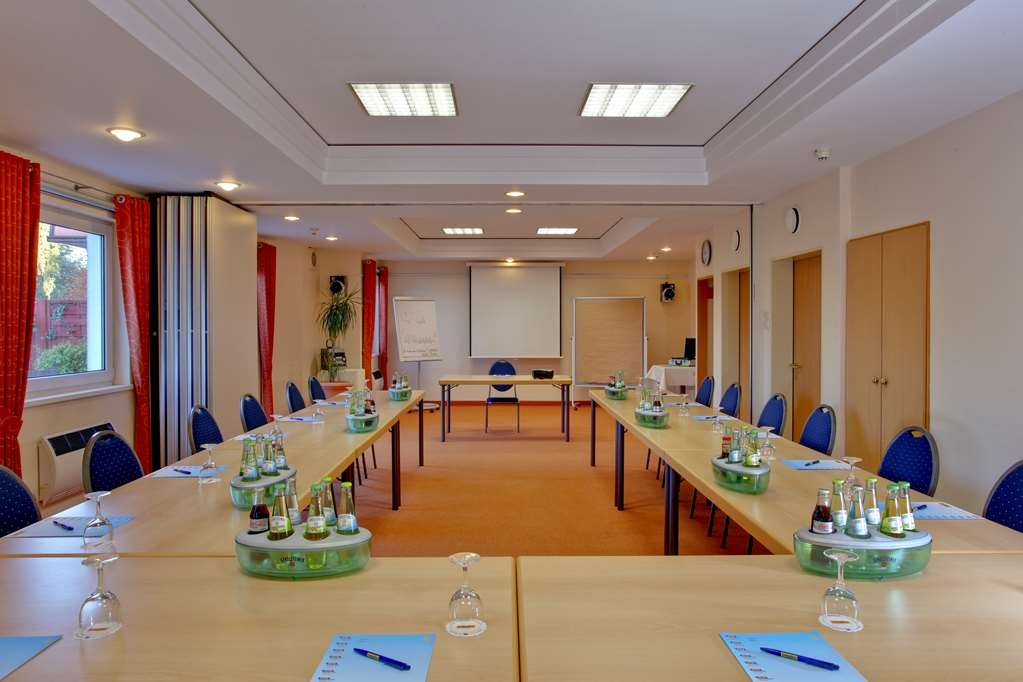 Best Western Hotel Peine-Salzgitter - Sale conferenze