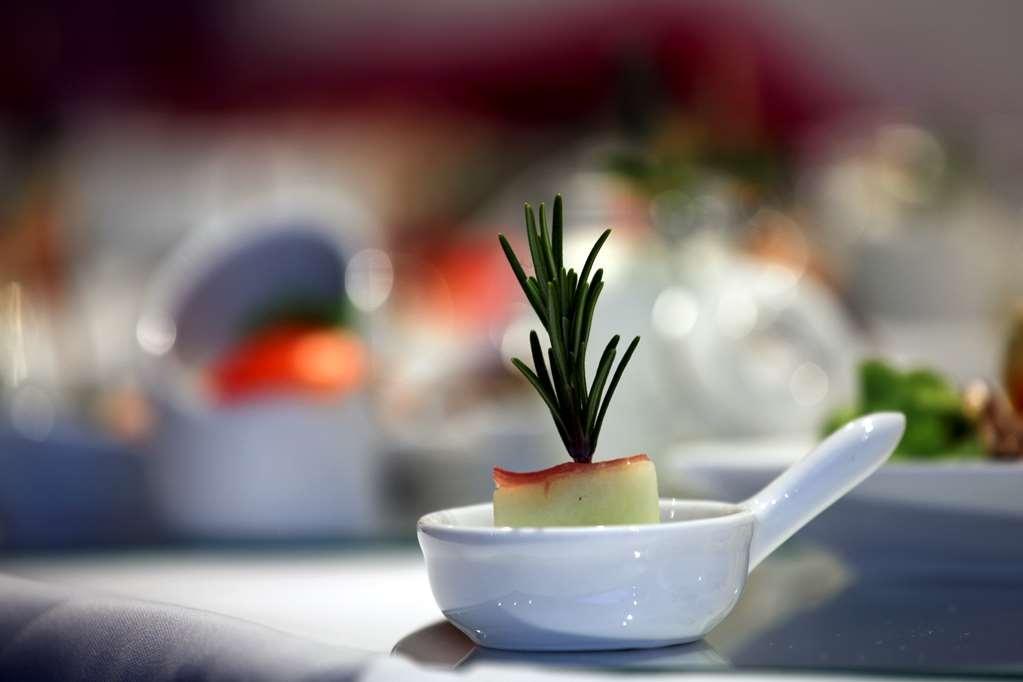 Best Western Hotel Peine-Salzgitter - Restaurant / Etablissement gastronomique