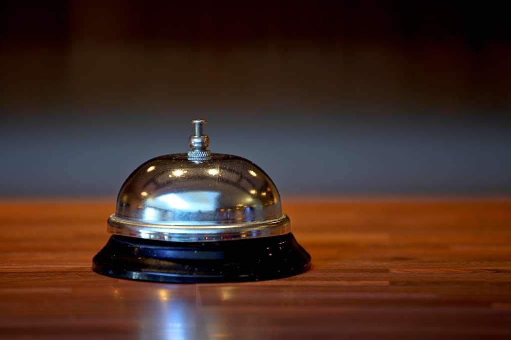 Best Western Hotel Peine-Salzgitter - Restaurante/Comedor
