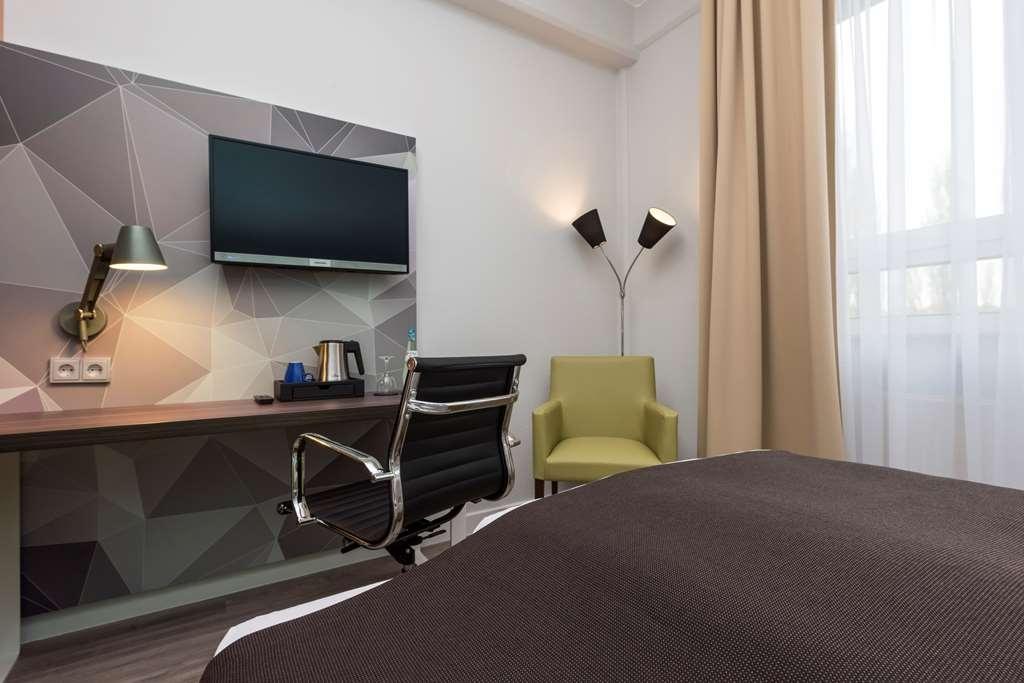 Best Western Hotel Dortmund Airport - Chambres / Logements