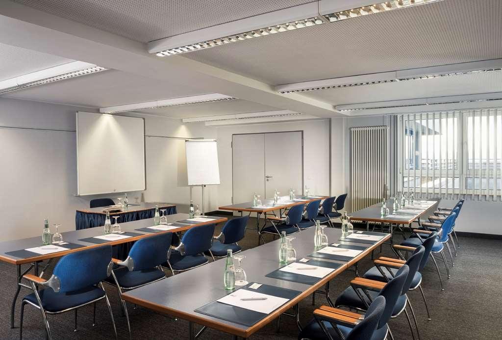 Best Western Hotel Dortmund Airport - Meeting room