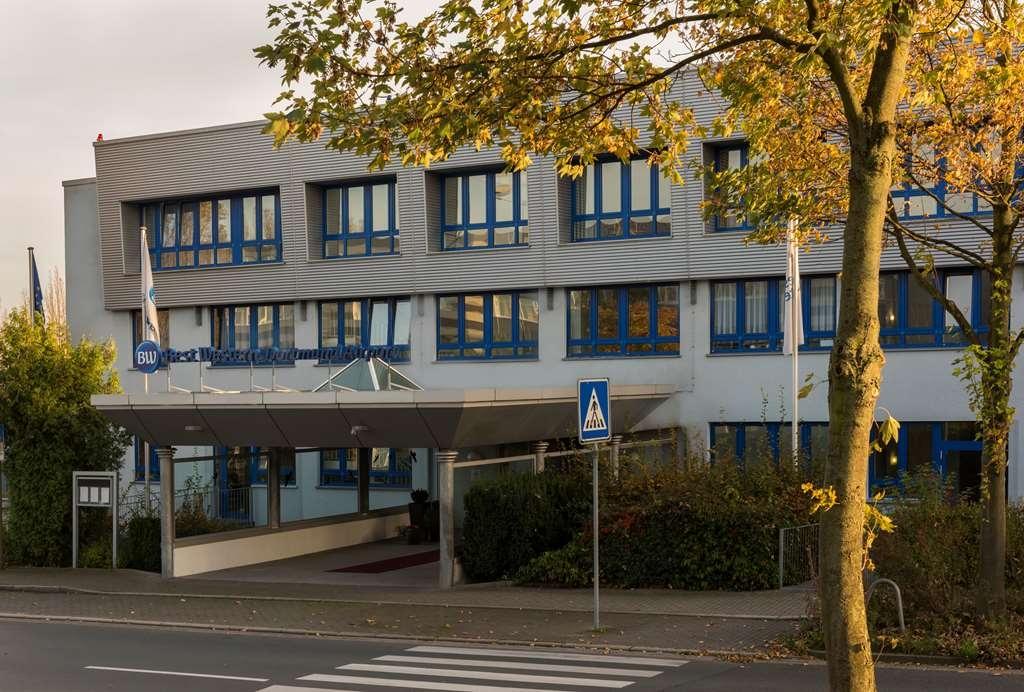 Best Western Hotel Dortmund Airport - Façade