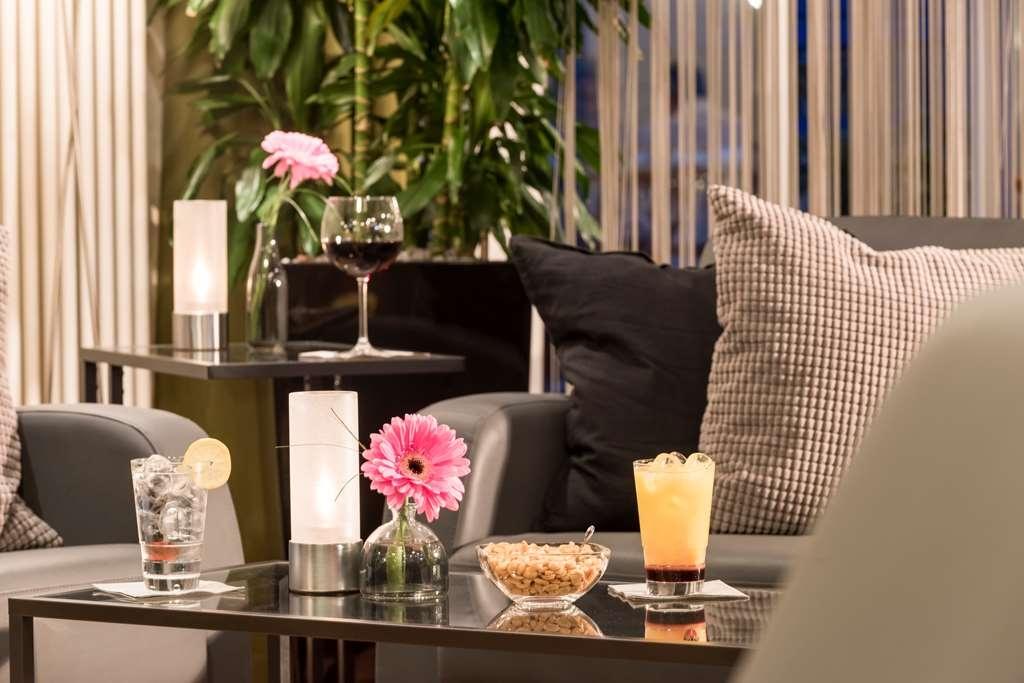Best Western Hotel Dortmund Airport - Bar / Lounge