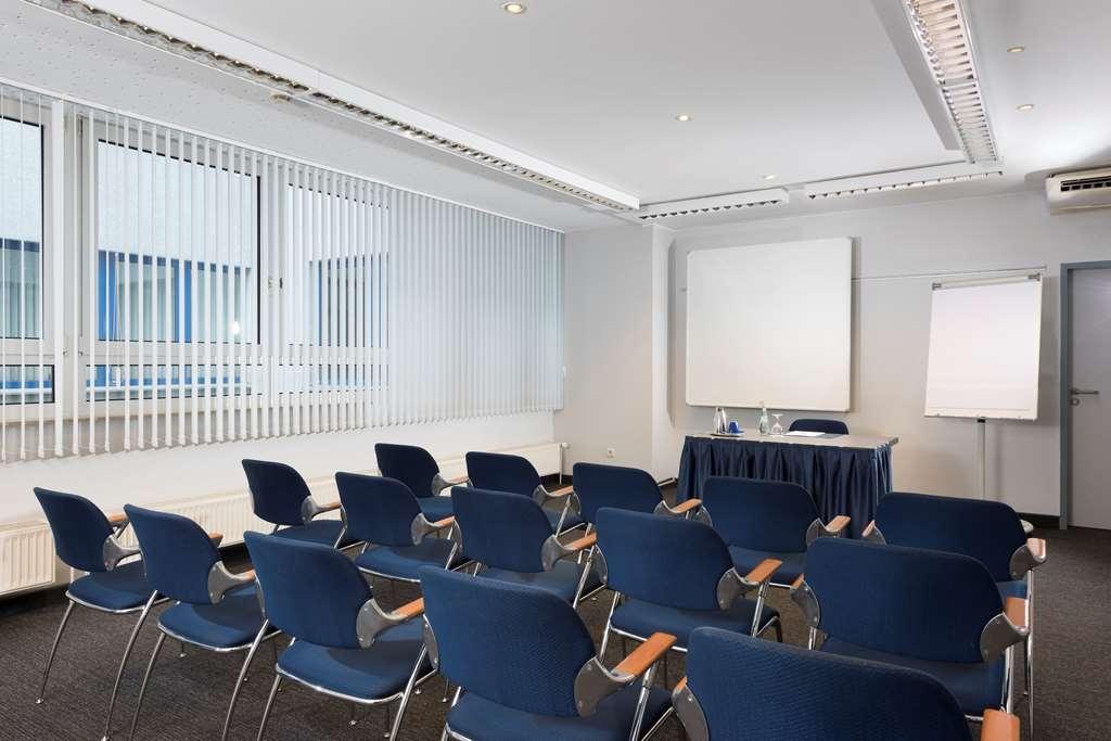 Best Western Hotel Dortmund Airport - Salle de réunion