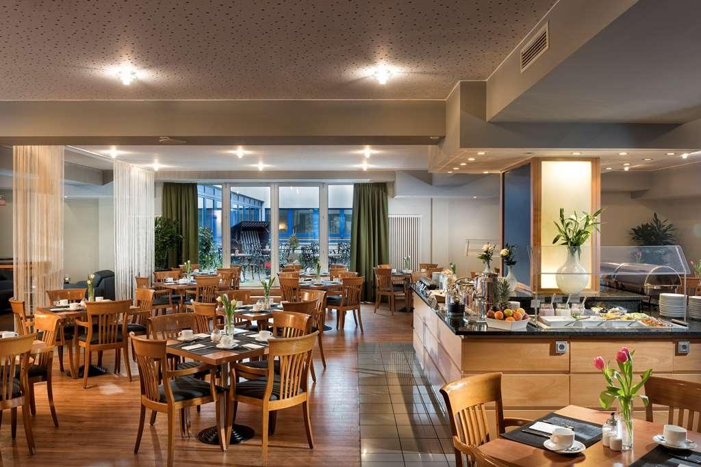 Best Western Hotel Dortmund Airport - Restaurant / Etablissement gastronomique