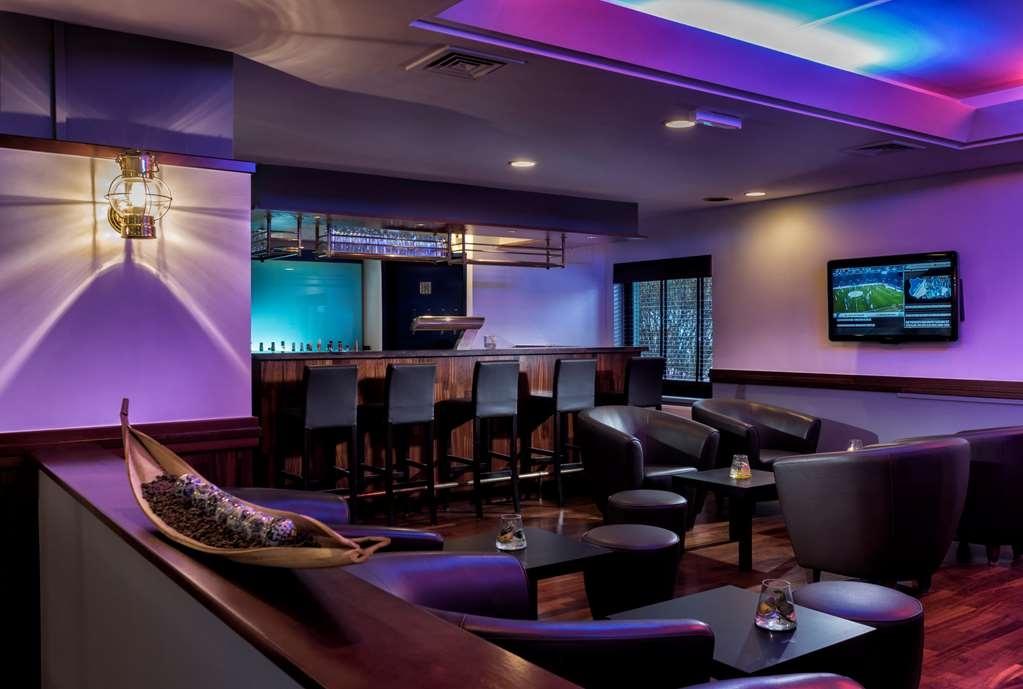 Best Western Hotel Cologne Airport Troisdorf - Bar / Lounge