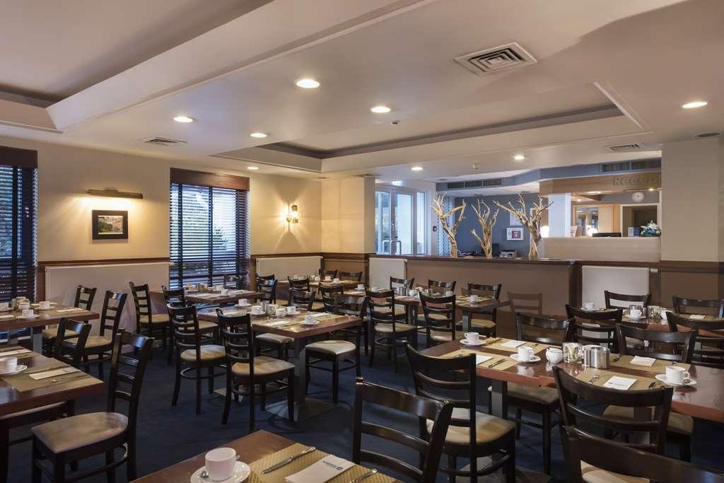 Best Western Hotel Cologne Airport Troisdorf - Restaurante/Comedor