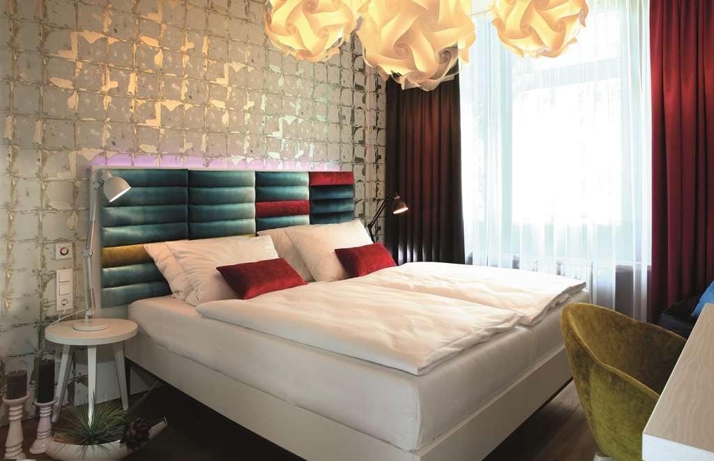 Best Western loftstyle Hotel Stuttgart-Zuffenhausen - Gästezimmer/ Unterkünfte