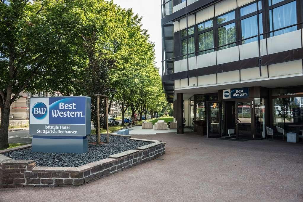 Best Western loftstyle Hotel Stuttgart-Zuffenhausen - Best Western® loftstyle Hotel Stuttgart-Zuffenhausen Guest Room