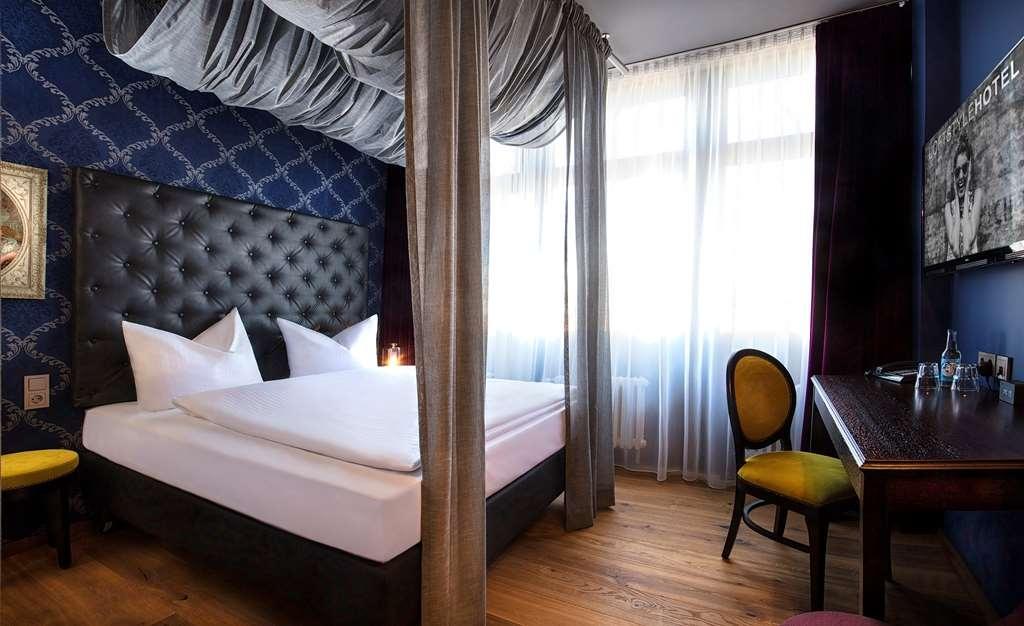 Best Western loftstyle Hotel Stuttgart-Zuffenhausen - Guest Room