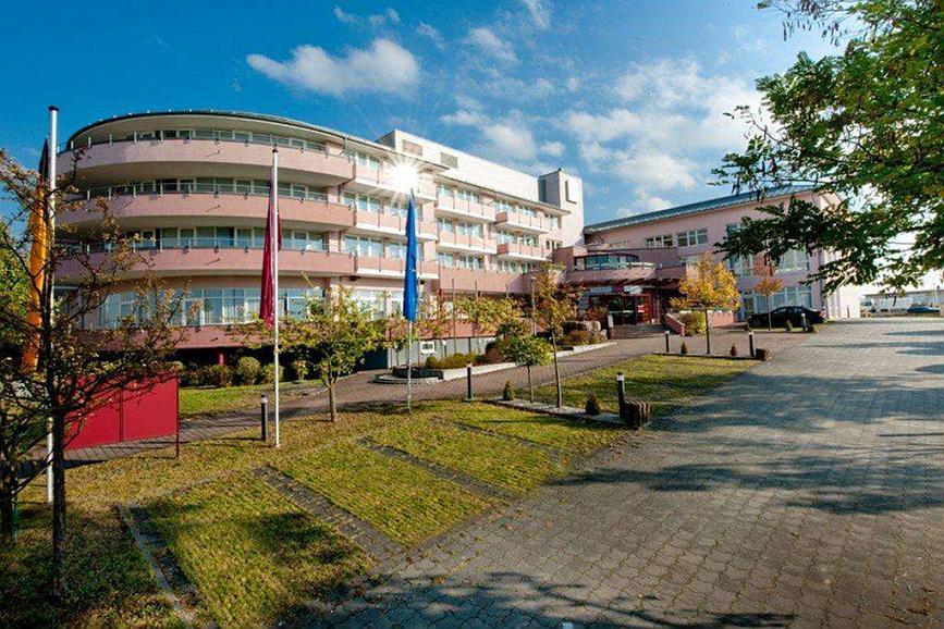 Best Western loftstyle Hotel Schwieberdingen - Vista exterior