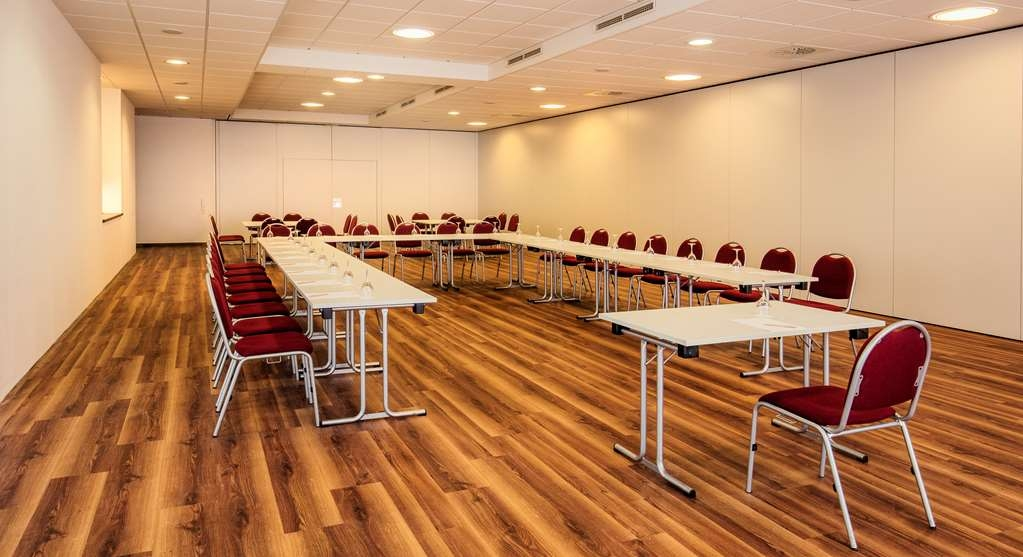 Best Western loftstyle Hotel Schwieberdingen - Salle de réunion