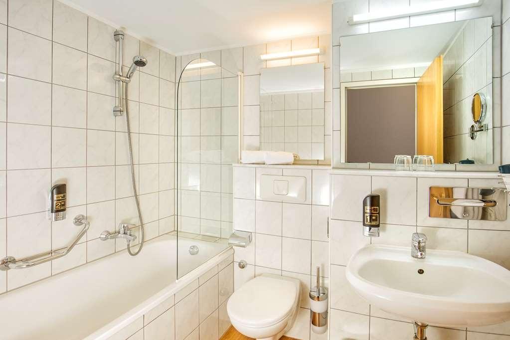 Best Western loftstyle Hotel Schwieberdingen - Habitaciones/Alojamientos