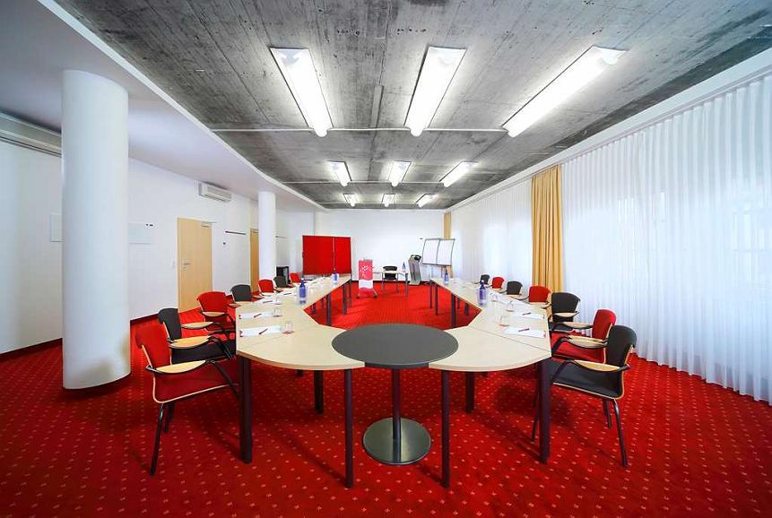 Hotel In Fulda Altstadthotel Arte Sure Hotel Collection