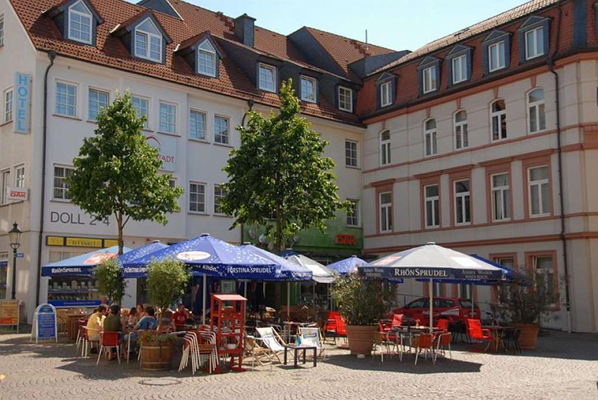 Altstadthotel Arte, Sure Hotel Collection by Best Western - Façade