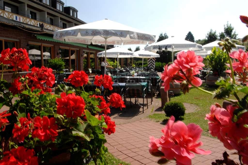 Best Western Hotel Brunnenhof - Außenansicht