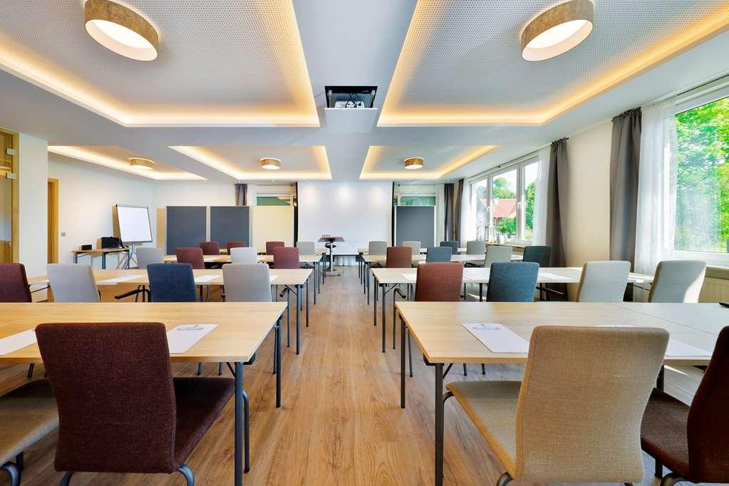 Best Western Hotel Brunnenhof - Salle de réunion