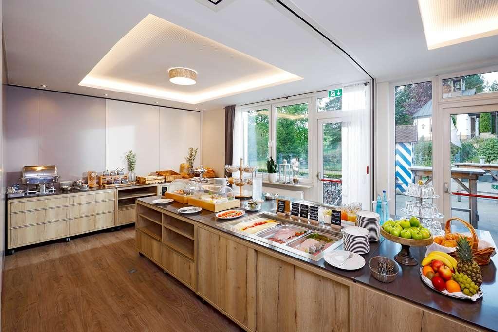 Best Western Hotel Brunnenhof - Restaurant / Etablissement gastronomique