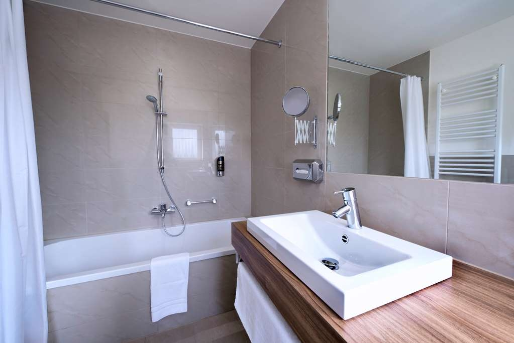 Best Western Hotel Brunnenhof - Chambres / Logements