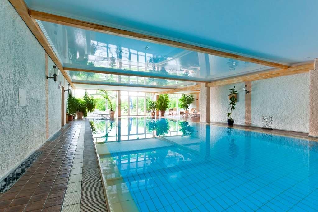Best Western Hotel Rhoen Garden - Indoor Pool