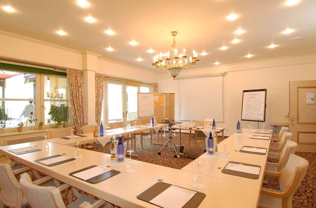 Best Western Hotel Rhoen Garden - Salle de réunion